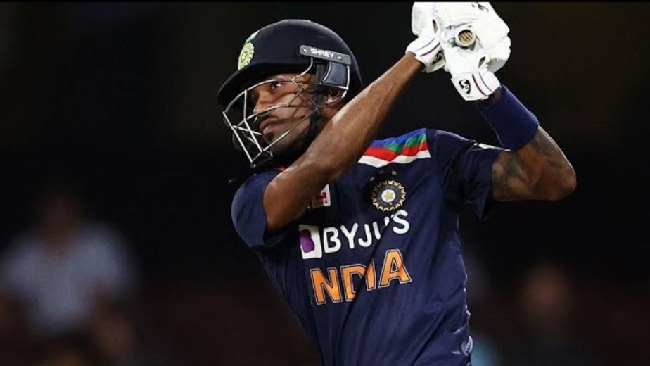 How does Hardik Pandya fit into India's T20 World Cup side?