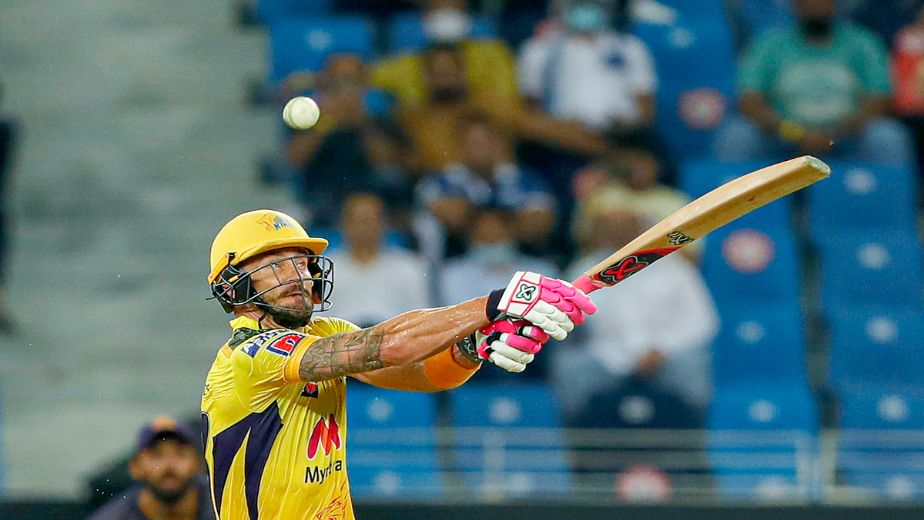 Top overseas players in this year's Indian Premier League
