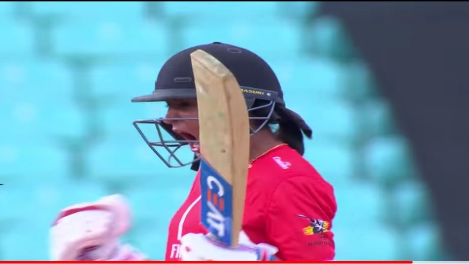 WBBL: Jemimah and Harmanpreet lead Melbourne Renegades to victory over Hobart Hurricanes as Richa's quickfire 29 goes in vain