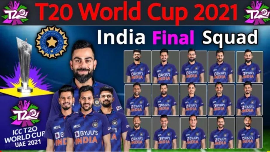 India's ideal playing XI for the 2021 T20 World Cup