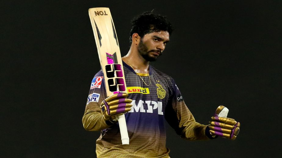 Rahul Tripathi and Venkatesh Iyer emerge as top performers among uncapped players in IPL