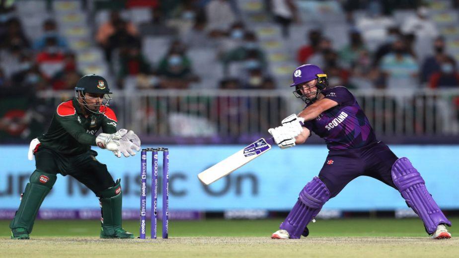 Scotland beat Bangladesh on opening day of T20 World Cup, Shakib Al Hasan goes past Lasith Malinga's record