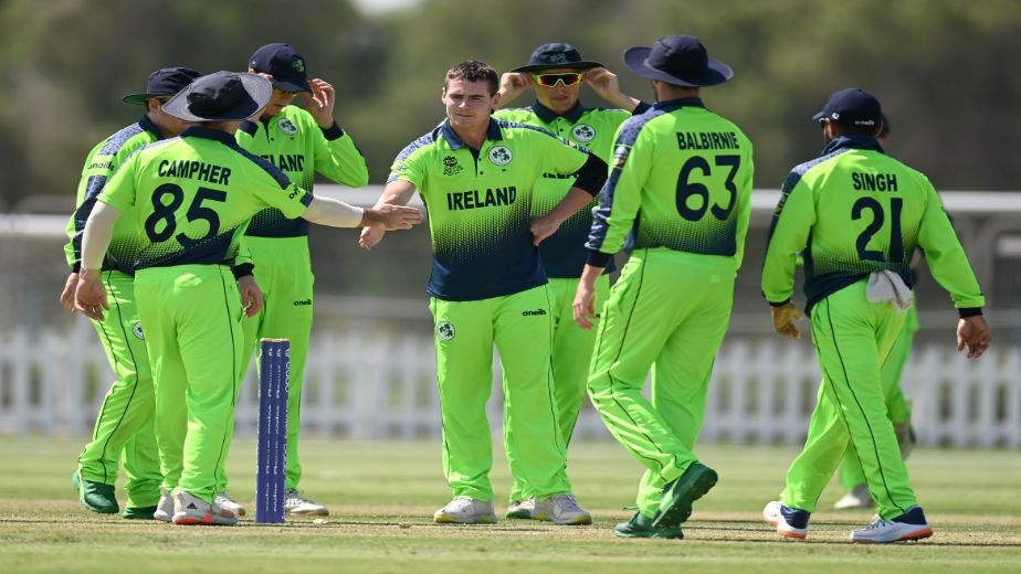 Ireland Men's T20 team set to play their first World Cup match against Netherlands