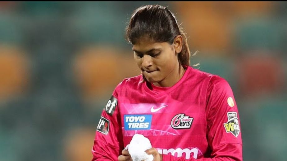 Indian players continue to shine in the Women's Big Bash League
