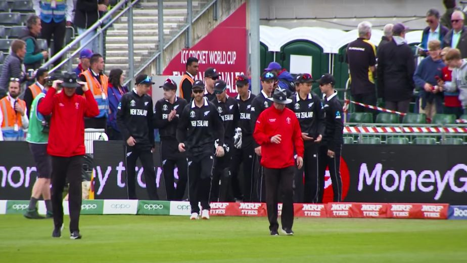 Martin Guptill and Tim Southee lead Blackcaps at the T20 World cup