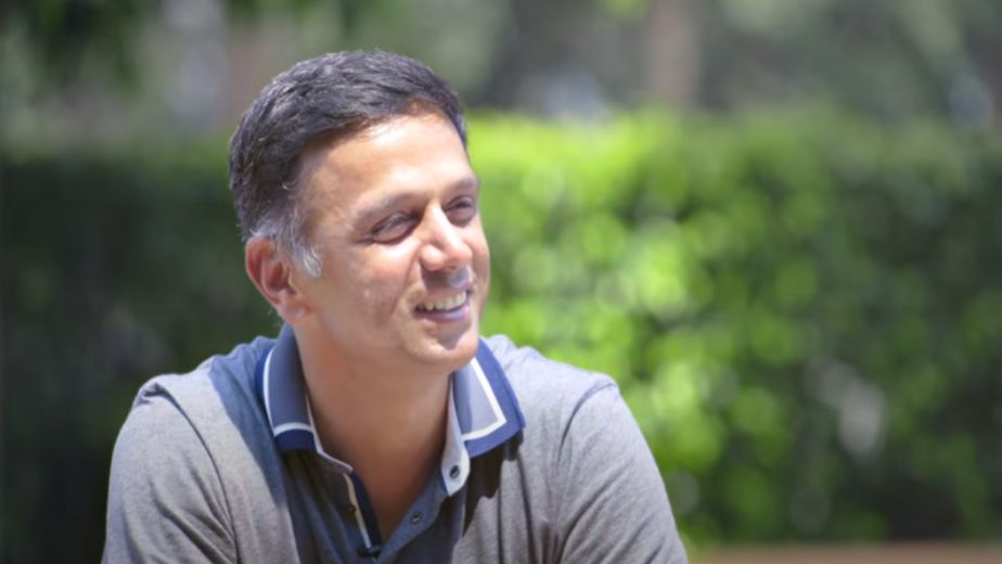 Why is Rahul Dravid the perfect candidate to replace Ravi Shastri as India's new coach after the World Cup?