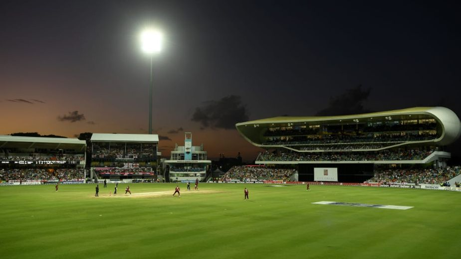 ECB confirms schedule for England's tour to the Caribbean