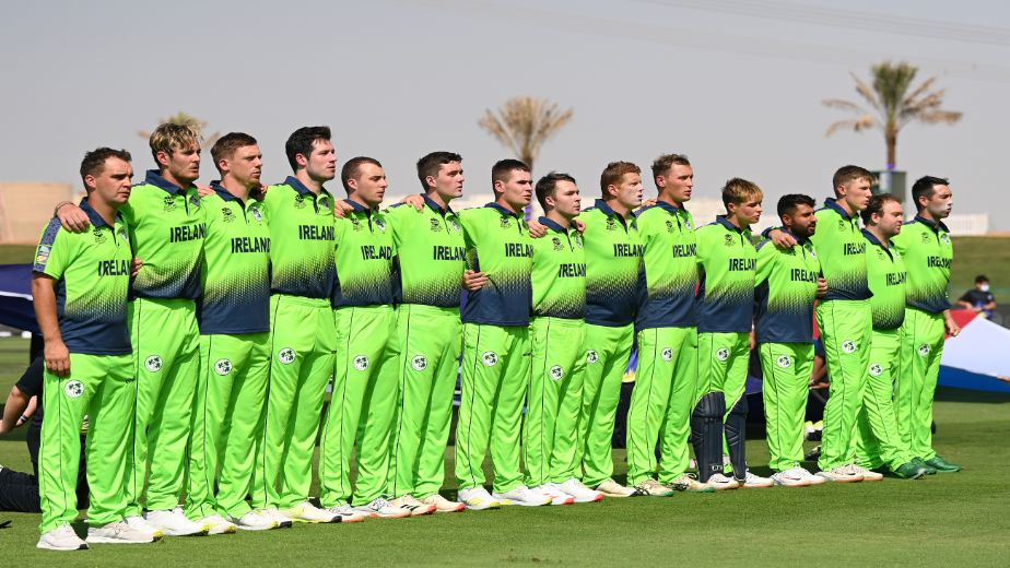 Ireland cricket team to play second match at the ICC Men's T20 World Cup against Sri Lanka today