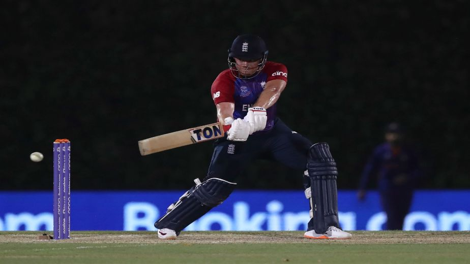 Magnificent performances by Buttler, Rashid and Wood propel England to a 13 run victory over New Zealand