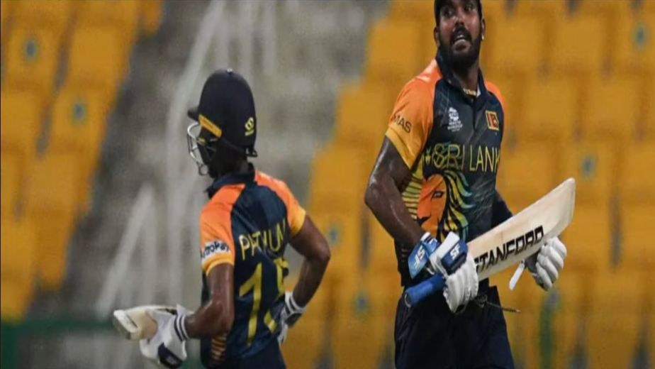Sri Lanka secure Super12 spot at the T20 World Cup with a 70 run win over Ireland