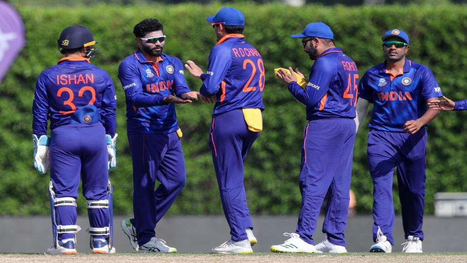 Are India out and out favourites to win the ICC Men's T-20 World Cup?