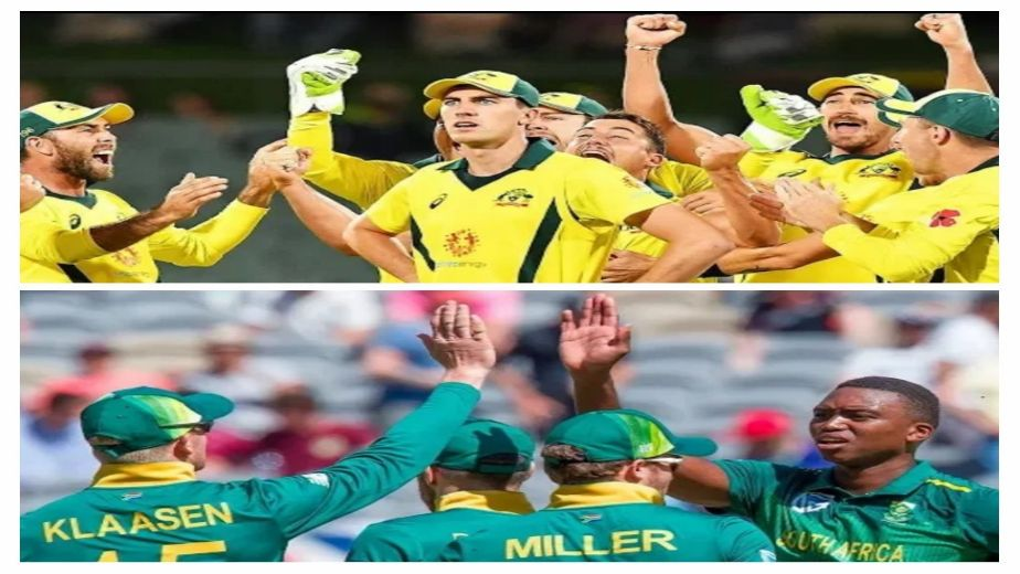 Australia vs South Africa set to kick off the T-20 World Cup Super 12 in Abu Dhabi