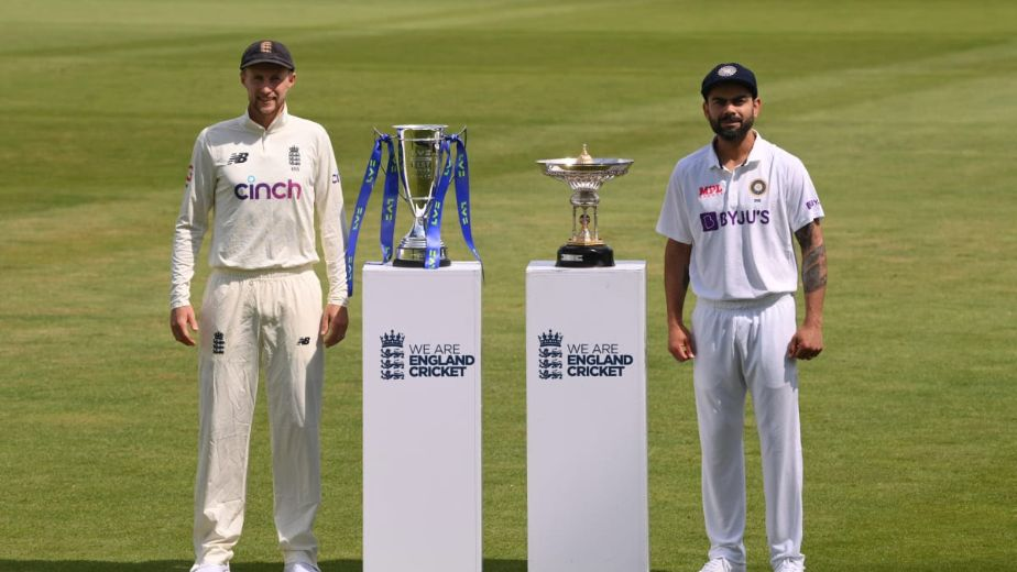England take on India next year and will conclude LV=Insurance Test series