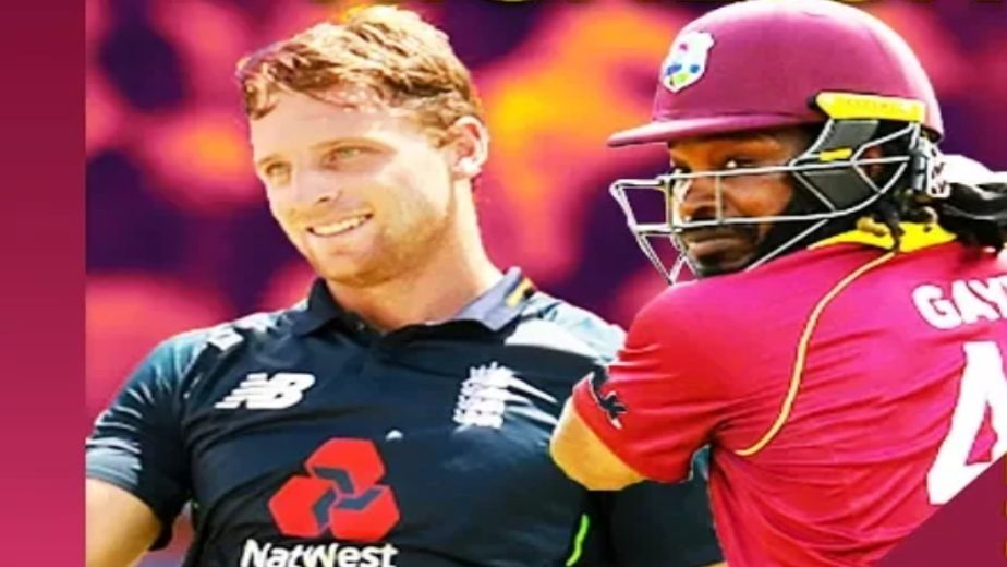 2021 T20 World Cup: Defending Champions West Indies take on No.1 ranked England