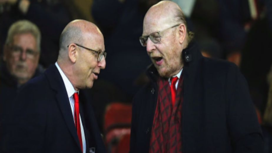 Are Glazer's looking to purchase an IPL team?