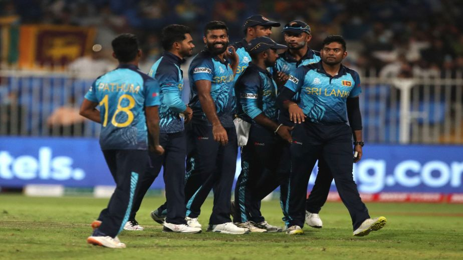 Sri Lanka continued their unbeaten run with an eight wicket victory over Netherlands at the T20 World Cup