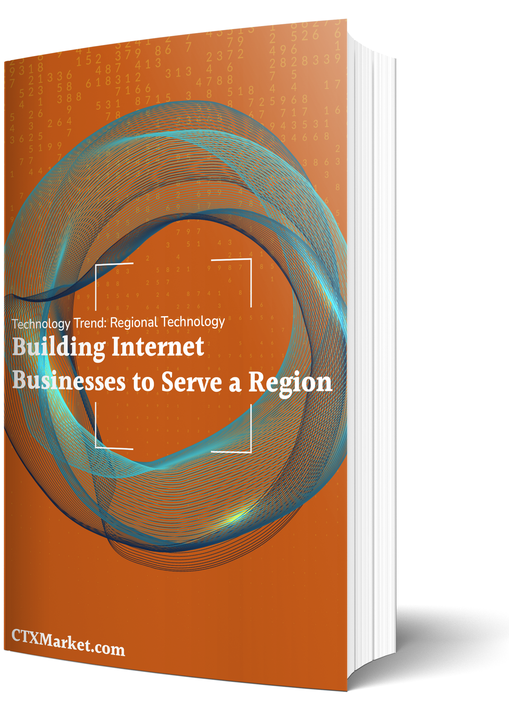 Regional Technology White Paper from CTXMarket.com