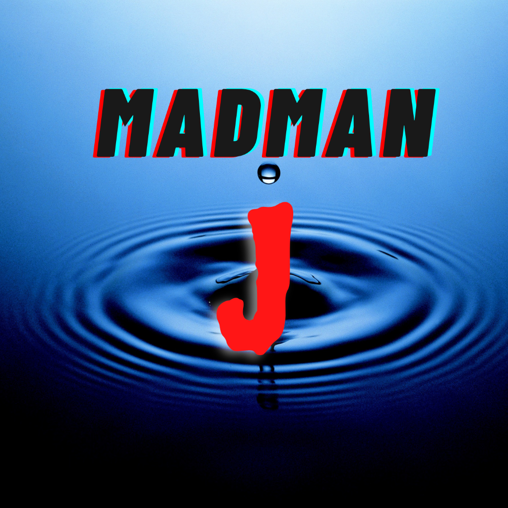Discord Avatar of Madman J