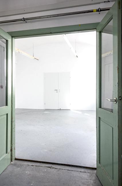 Platz in Atelierraum ab sofort zu vermieten in Siebdruckwerkstatt