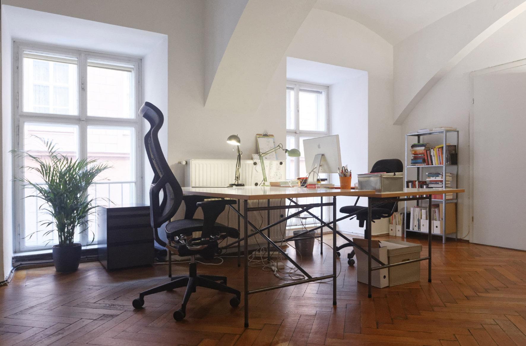 Büroarbeitsplätze - 1090 Wien
