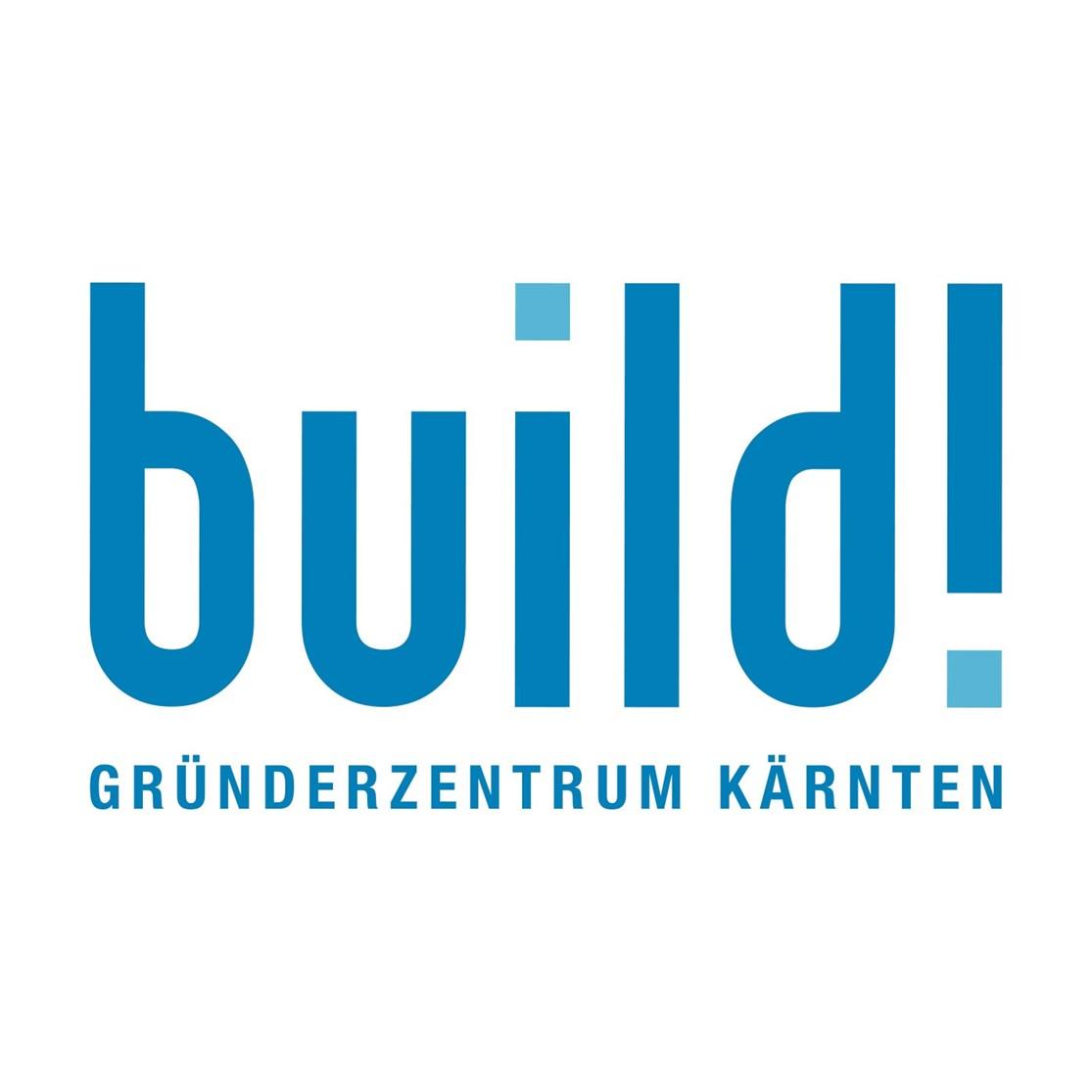 Flex Desk Coworking Space des build! Gründerzentrum Kärnten