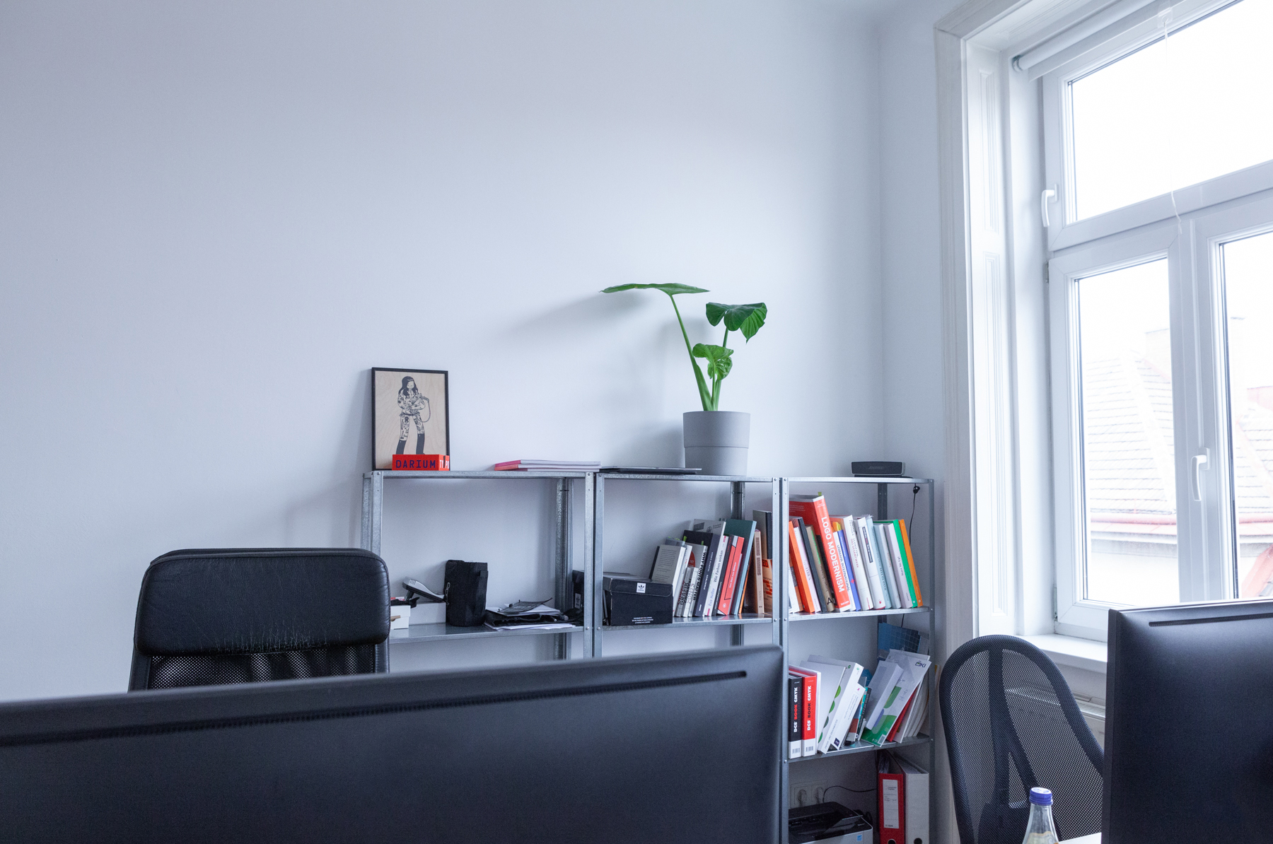 Büro | Grafik und Webdev | Wiesengasse 27, 1090
