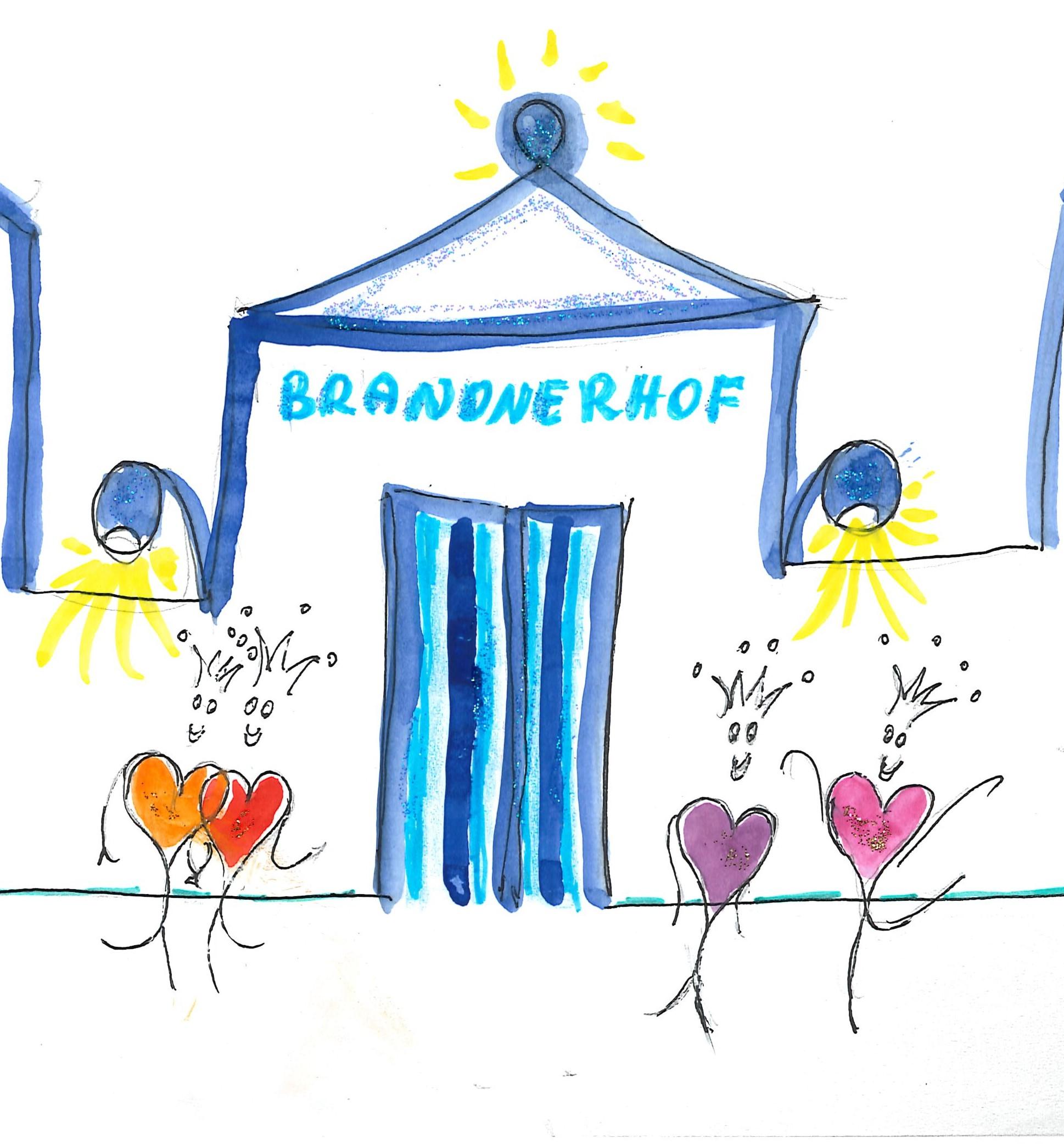 Act Your Life im   Brandnerhof