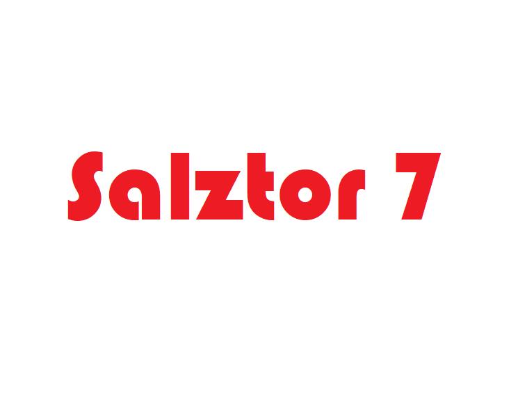 Salztor 7 - Coworking Space beim Schwedenplatz