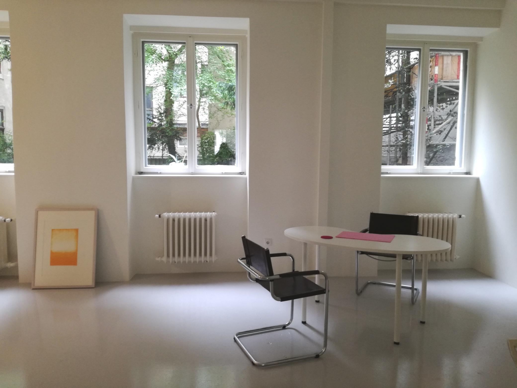 Workspace in zentrumsnaher Traumlage