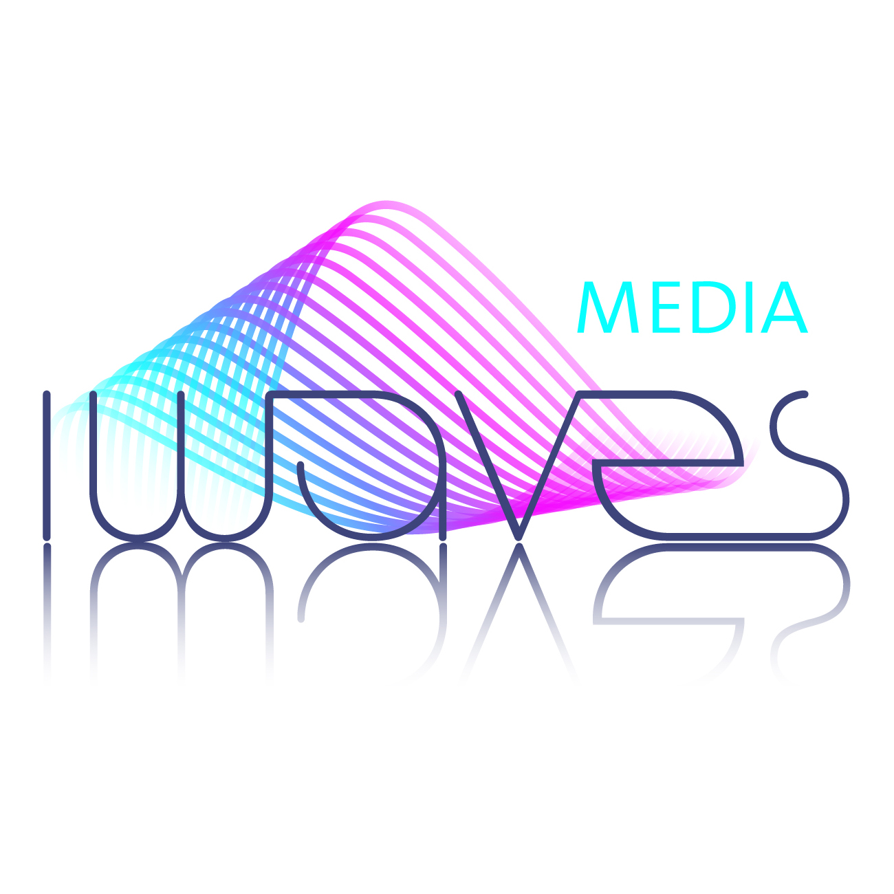 70m2 Creative Space bei IWAVES Media in Margareten