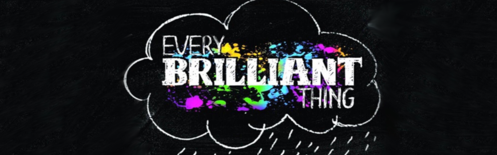 EveryBrilliantThing