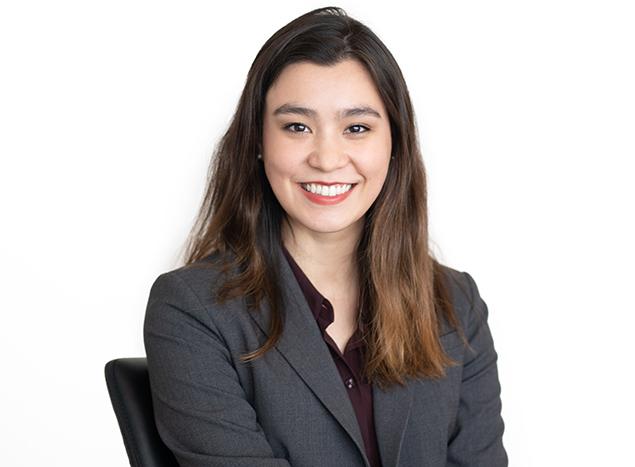 Kathryn Cheng