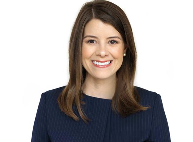 Melinda Poucher Gage