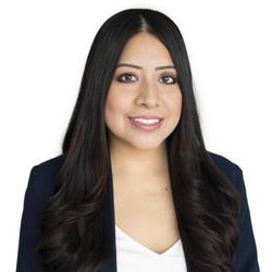 Claudia Yousef