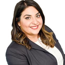 Shirin Ravandi