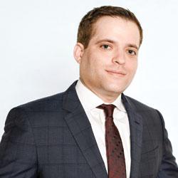 Steven G. Gersten