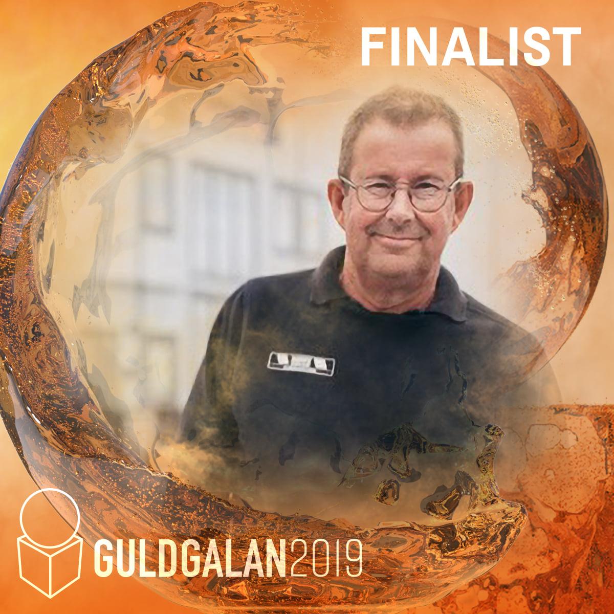 Stefans buss & bilplåt har i dagarna nominerats till 'Årets Tillväxt Investerare' vid Guldgalan 2019. Ett pris som tillfaller företag som gjort en framsynt och modig investering i sitt företags framtida tillväxt.