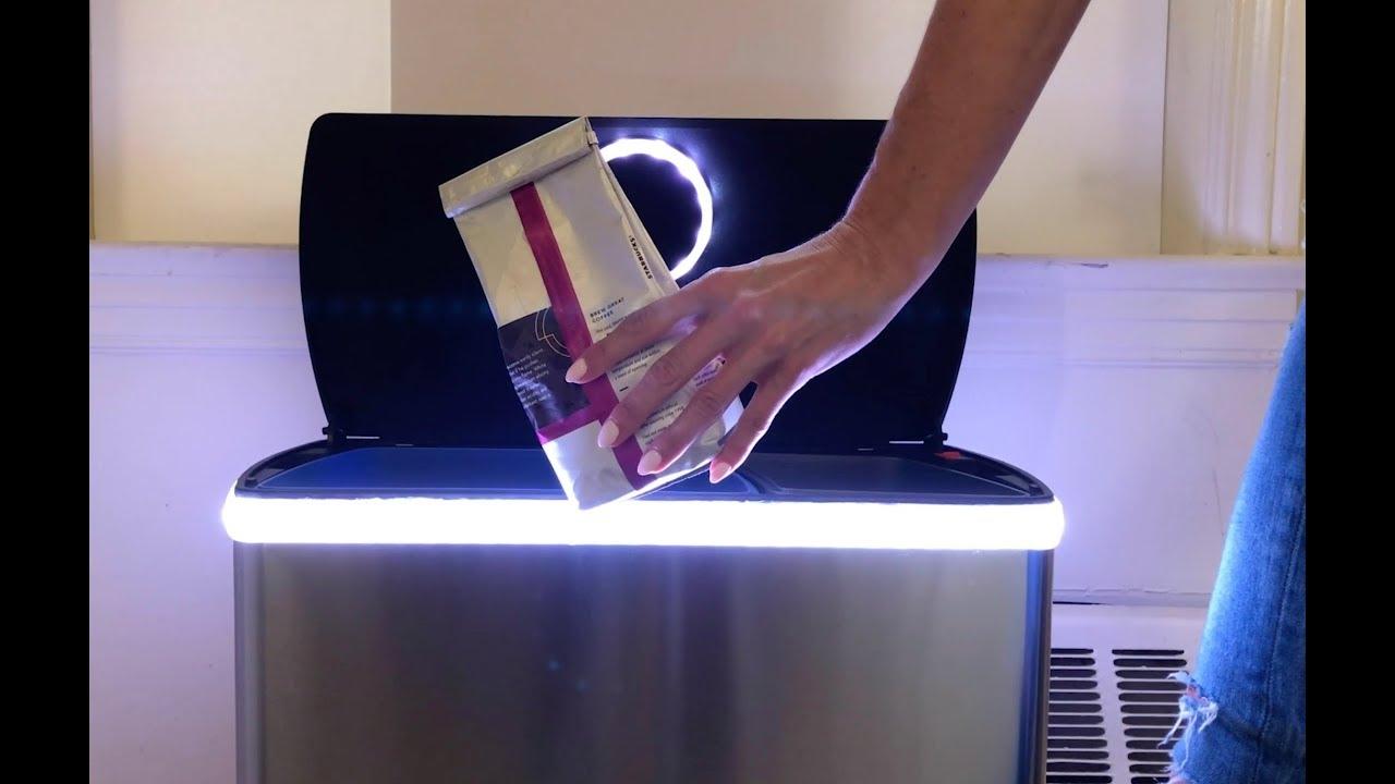 GarbiCan Smart Trash Can
