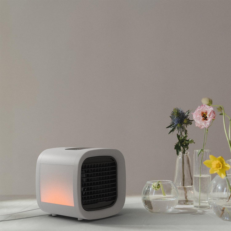 The Nordic Hygge AirChill Personal Evaporative Cooler