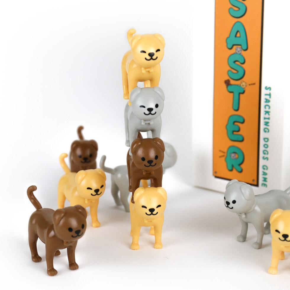 Dogsaster: Dog Stacking Game