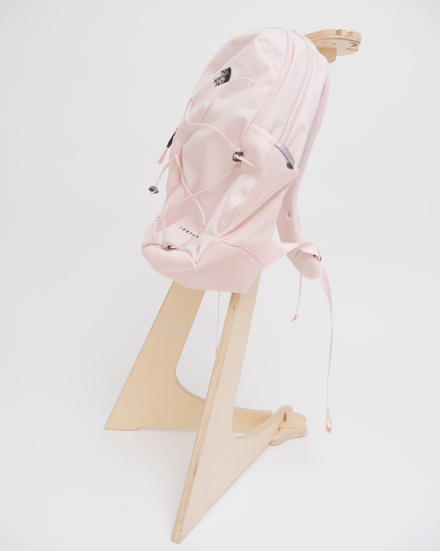 The Atlas Backpack Stand