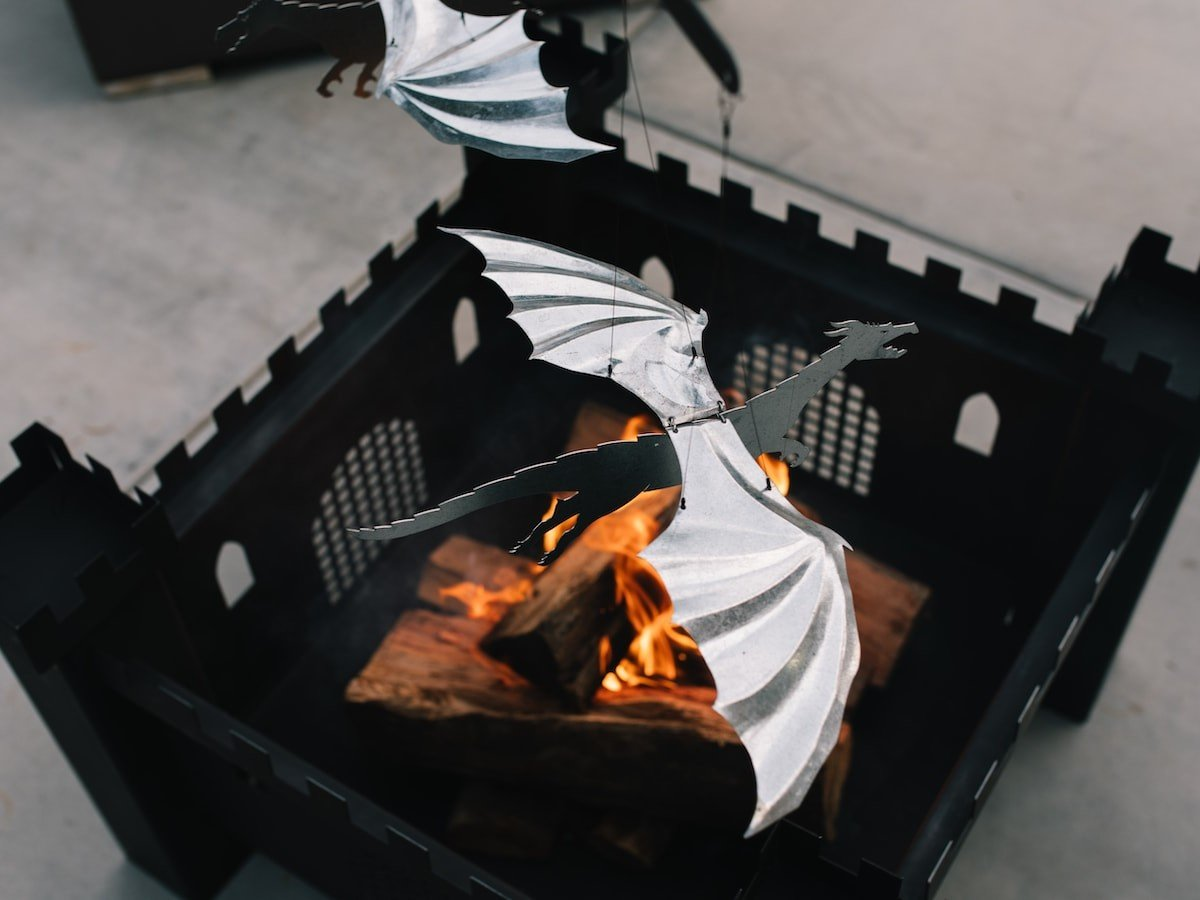 Campfire Flyers