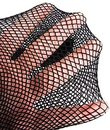 Sexy Fishnet Stalkings For Puppies