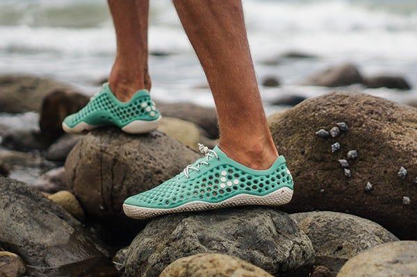 Vivobarefoot Men's Ultra 3 Watersports Walking-Shoes