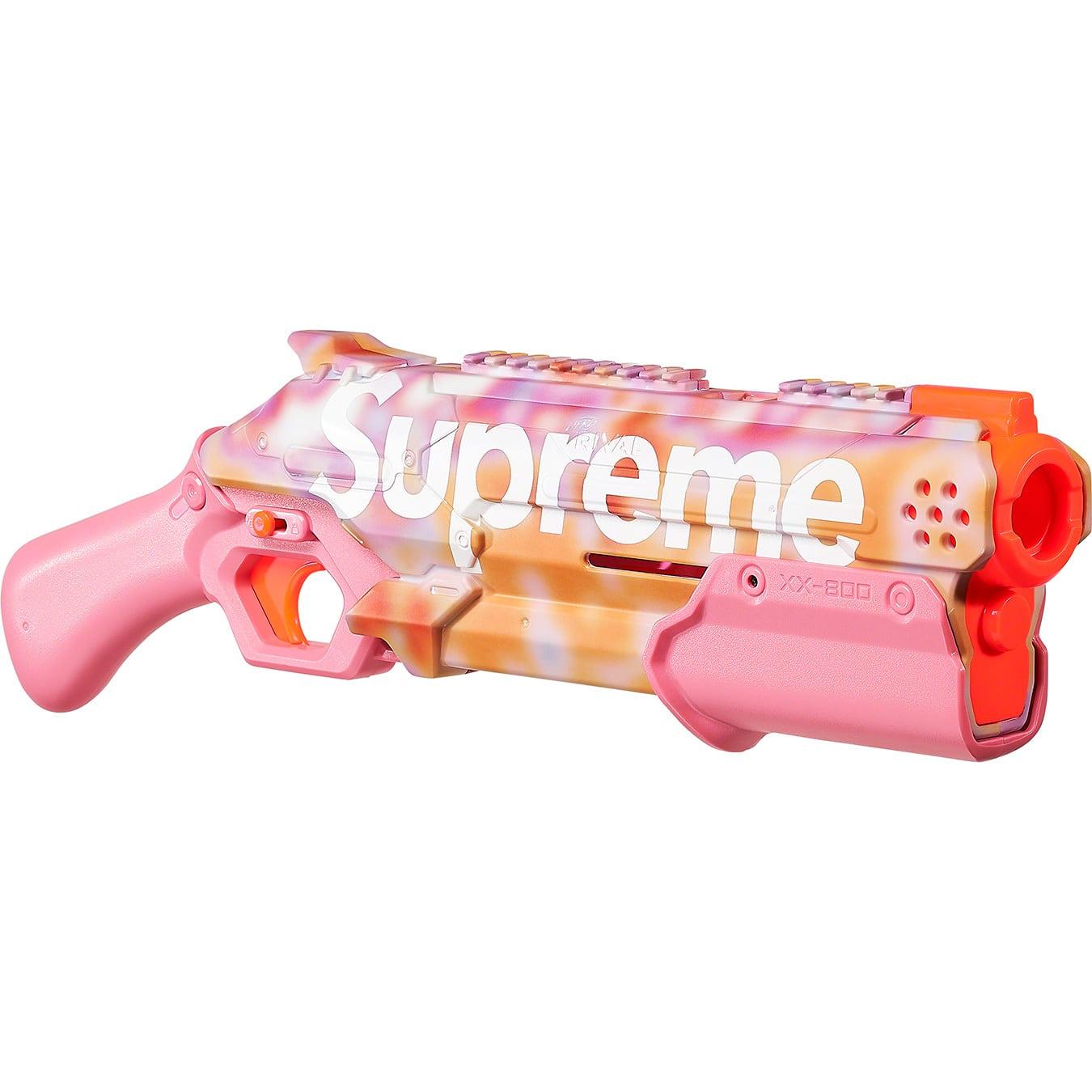 Supreme/Nerf Rival Takedown Blaster