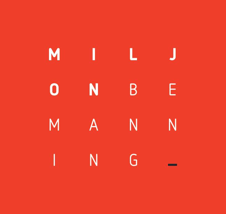 Miljonbemanning AB logo