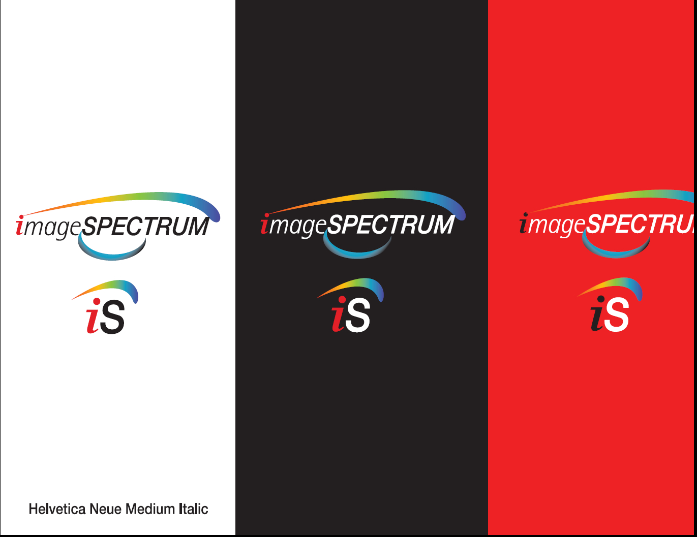 Canon imageSpectrum Software