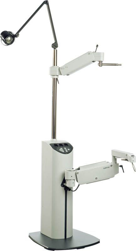 1600-ST Ophthalmic Examination Instrument Stand