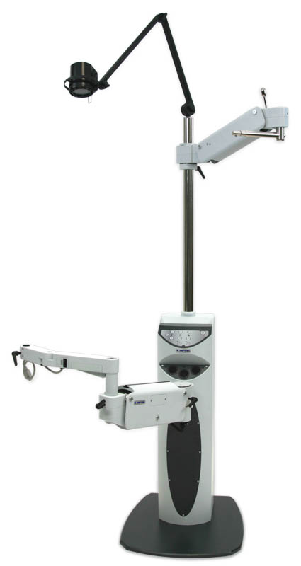 2000-ST Ophthalmic Examination Instrument Stand