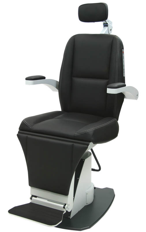 2500-CH Deluxe Ophthalmic Chair